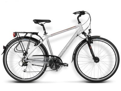 Велосипед Kross Trans Pacific  (2016)