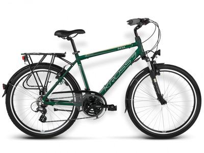 Велосипед Kross Trans India (2016)