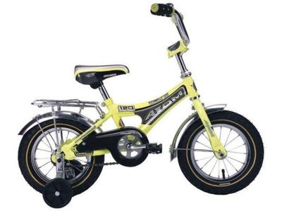 """Велосипед Atom 12"""" MATRIX 120 (2007)"""