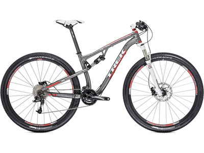 Велосипед Gary Fisher Superfly FS 7 (2014)