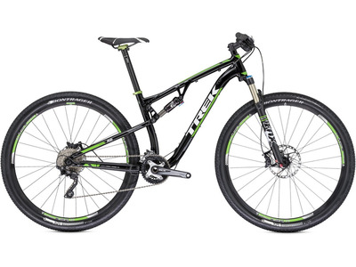 Велосипед Gary Fisher Superfly FS 8 (2014)
