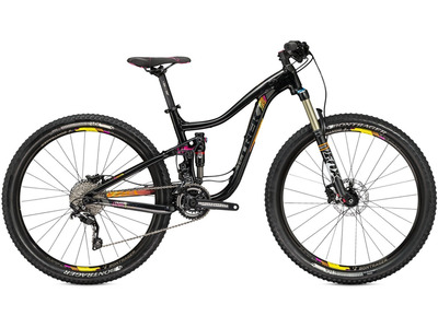 Велосипед Trek Lush S 27.5 (2015)