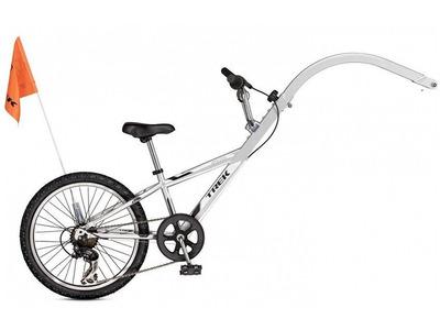 Велосипед Trek МТ-206 (2016)
