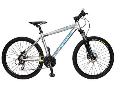 Велосипед Corvus XC 207 (2016)