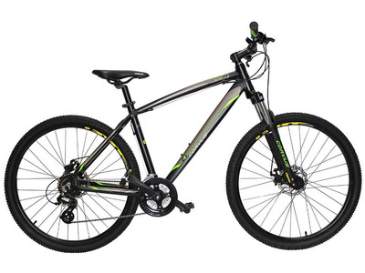 Велосипед Corvus XC 650В 205 (2015)