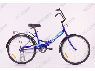 Велосипед Десна 2500  (2016)