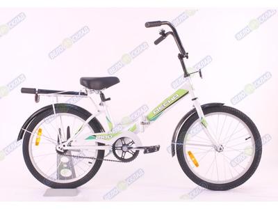 Велосипед Десна 2100  (2016)