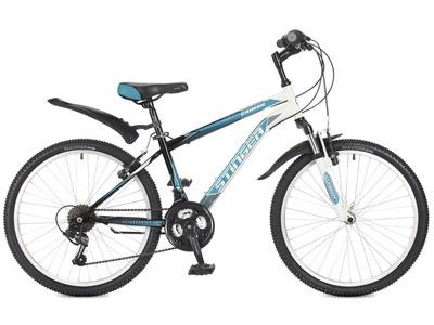 Велосипед Stinger Caiman 24 (2017)