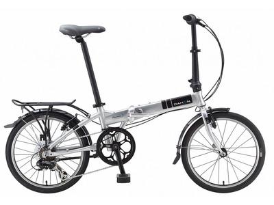 Велосипед Dahon Mariner D7 (2016)