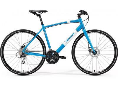 Велосипед Merida Crossway Urban 20-MD (2017)