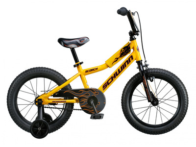Велосипед Schwinn Scorch 16 (2017)