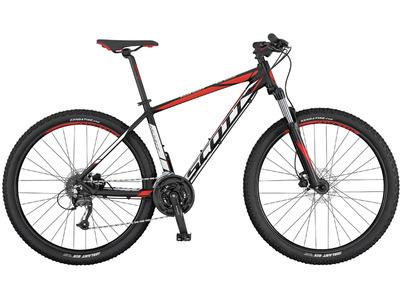 Велосипед Scott Aspect 950 (2017)