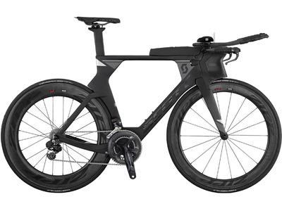 Велосипед Scott Plasma Premium (2017)