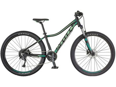Велосипед Scott Contessa 710 (2018)