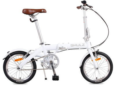 Велосипед Shulz Hopper 1 (2017)