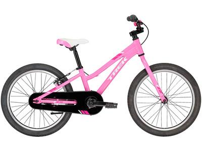 Велосипед Trek PreCaliber 20 SS CST Girls (2018)