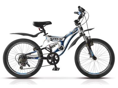 Велосипед Stels Pilot 270 20 (2015)
