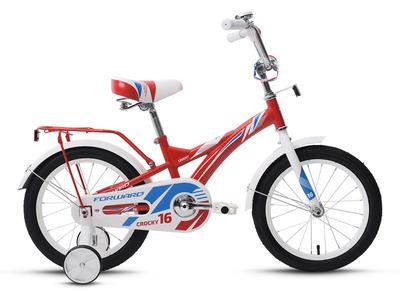 Велосипед Forward Crocky 16 (2018)