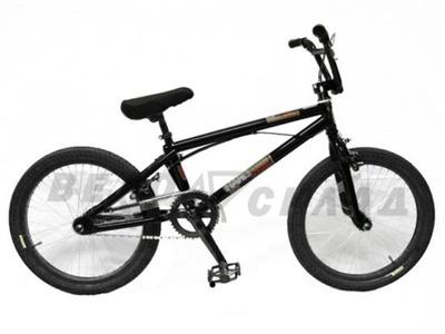 Велосипед Haro F- II 3-PC (2007)