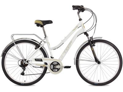 Велосипед Stinger Victoria 26 (2018)