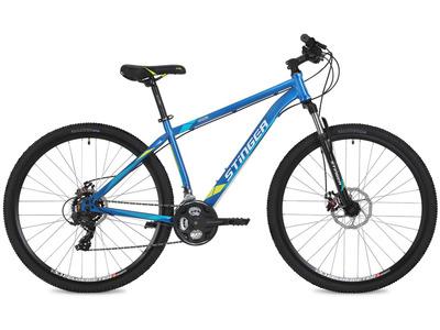 Велосипед Stinger Aragon 29 (2018)