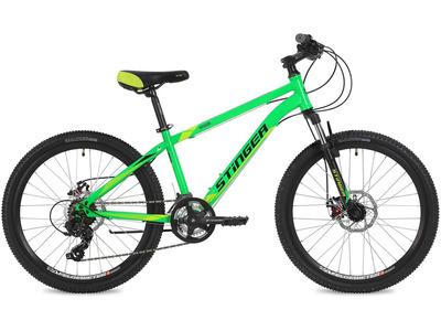 Велосипед Stinger Aragon 24 (2018)