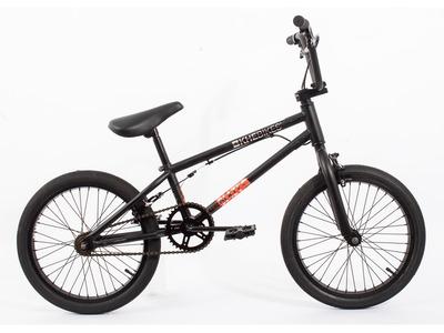 Велосипед KHE Blaze 18 (2018)