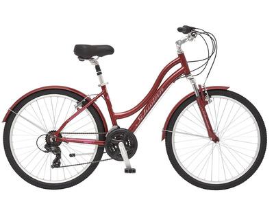 Велосипед Schwinn Suburban DLX Ladies 26 (2017)