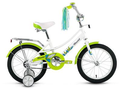 Велосипед Forward Little Lady Azure 16  (2016)