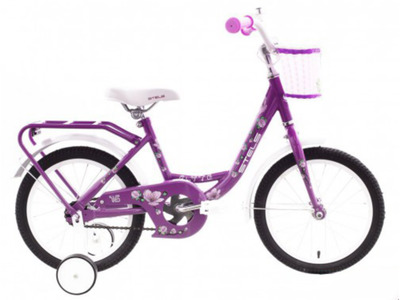 Велосипед Stels Flyte Lady 16 Z011 (2016)