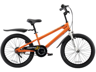 Велосипед Royal Baby Freestyle 20 (2016)