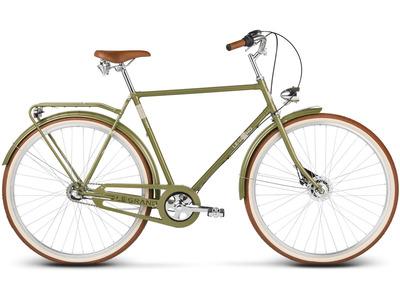 Велосипед Le Grand William 2 (2018)
