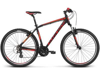 Велосипед Kross Hexagon 2.0 27 (2018)