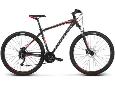 Велосипед Kross Hexagon 6.0 27 (2018)