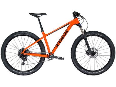 Велосипед Trek Roscoe 8 27.5 (2018)