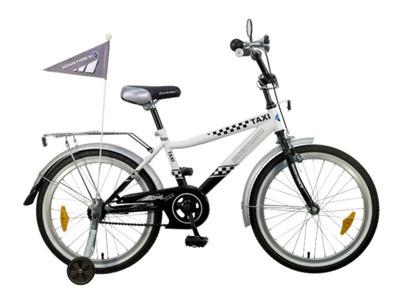 Велосипед Novatrack Taxi 20 (2016)