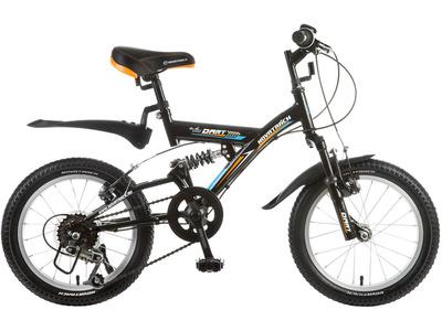 Велосипед Novatrack Dart 16 (2016)