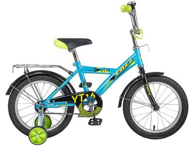 Велосипед Foxx YT 16 (2017)