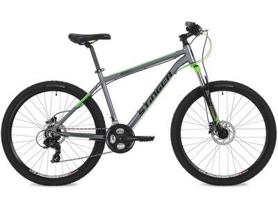 Велосипед Stinger Graphite Evo 27.5 (2018)