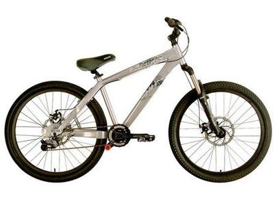 Велосипед Stark Pusher 1 (2007)