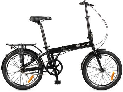 Велосипед Shulz Max (2018)