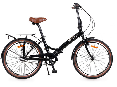 Велосипед Shulz Krabi V (2018)