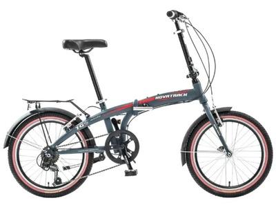 Велосипед Novatrack TG-20 (2015)