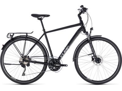Велосипед Cube Touring SL (2018)