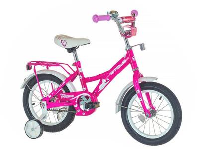 Велосипед Stels Talisman Lady 14 Z010 (2018)