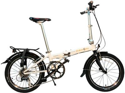 Велосипед Dahon Speed D8 (2017)