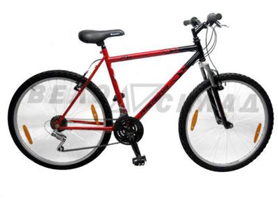 Велосипед Merida M 60 Steel SX (2007)