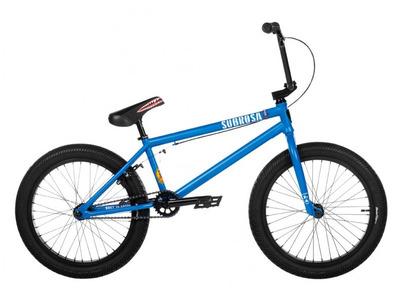 Велосипед Subrosa Salvador XL FC BMX 20 (2019)