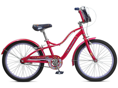 Велосипед Schwinn Breeze 20 (2019)