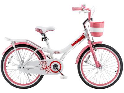 Велосипед Royal Baby Jenny 20 (2018)